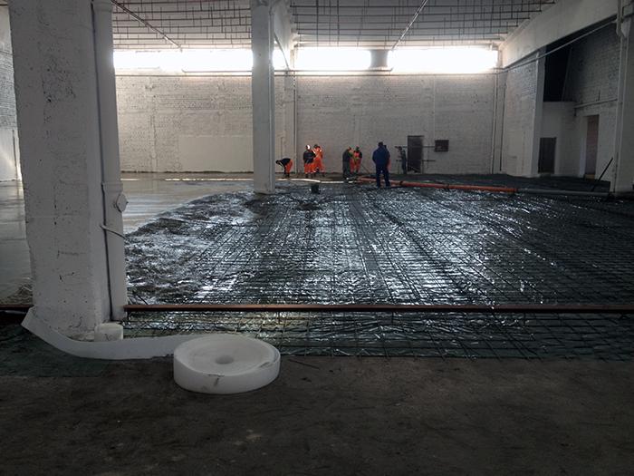 Constructii hale metalice Arad (2)