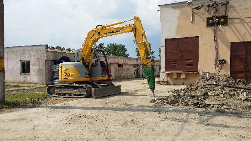 Constructii hale metalice Arad (8)