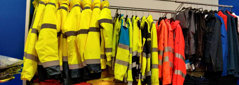 Cum să alegeți îmbrăcămintea de lucru potrivită