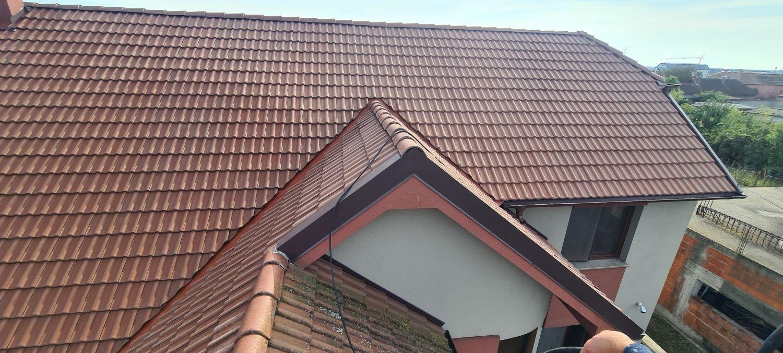 instrumente curatare acoperis